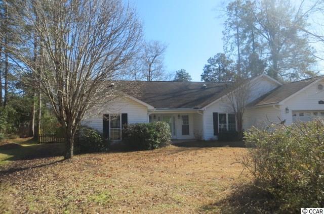 2404 Pinehurst Ln, Conway SC 29526