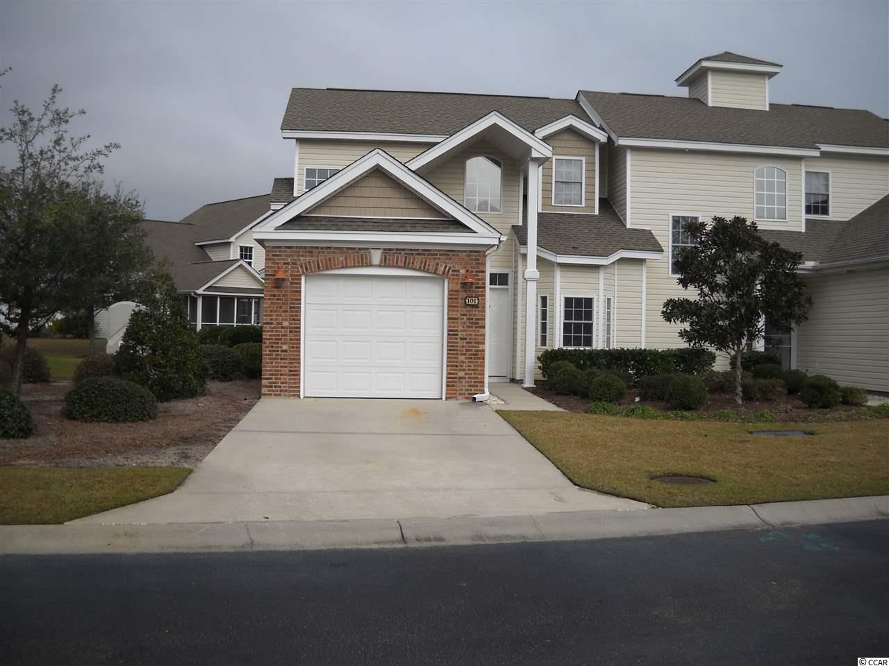 140 Cart Crossing Dr #APT 101, Conway, SC