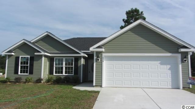 1825 Ronald Phillips Ave, Conway SC 29527