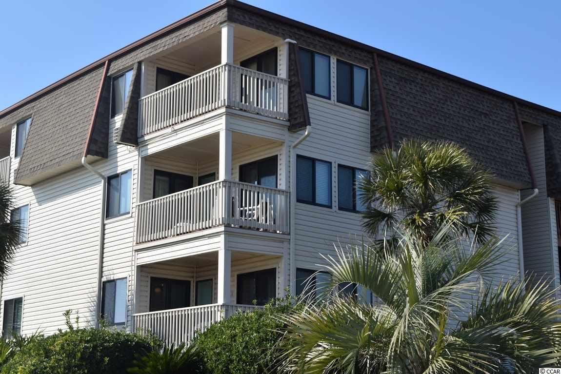 5601 N Ocean Blvd #APT d-107, Myrtle Beach, SC