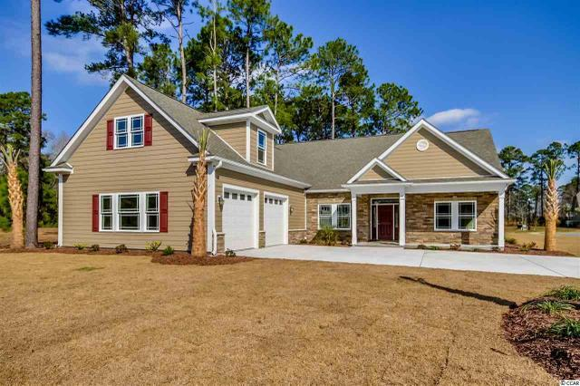 1800 Wood Stork Dr, Conway SC 29526