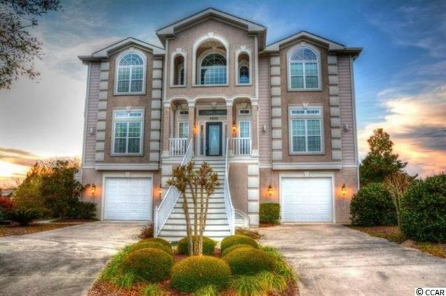 4600 South Is, North Myrtle Beach SC 29582