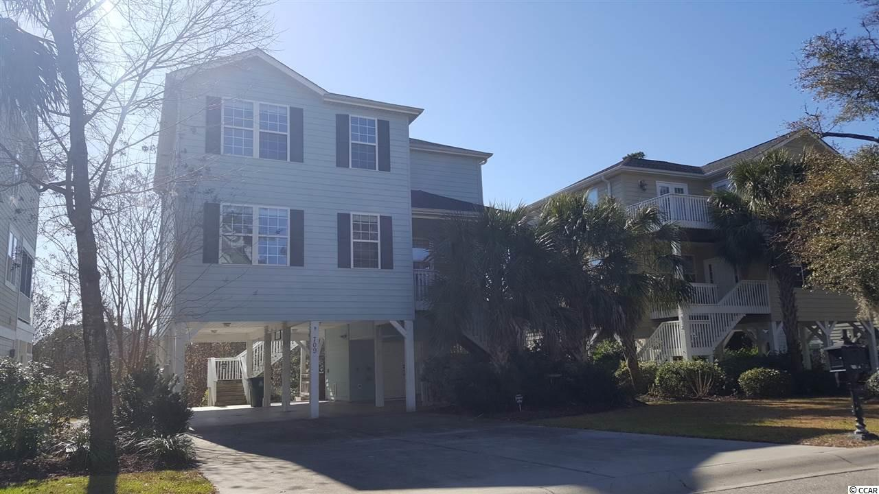 709 Seashell Ln, North Myrtle Beach, SC