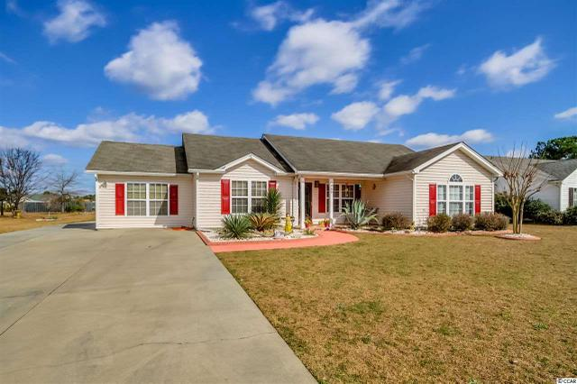 966 Chateau Dr, Conway SC 29526