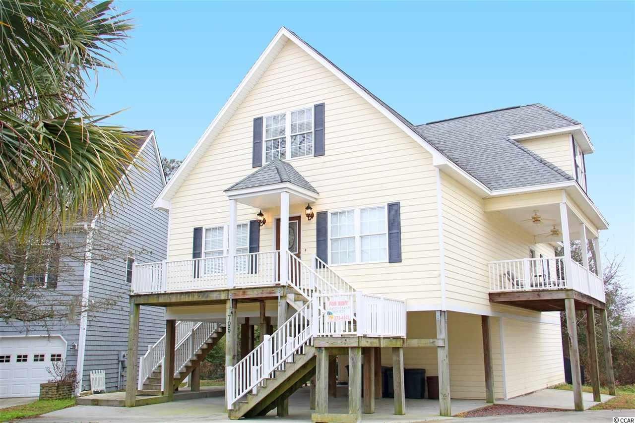 705 Seashell Ln, North Myrtle Beach, SC