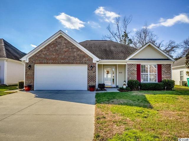 263 Jessica Lakes Dr, Conway SC 29526