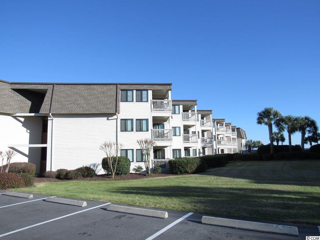 5601 N Ocean Blvd #APT d-316, Myrtle Beach, SC