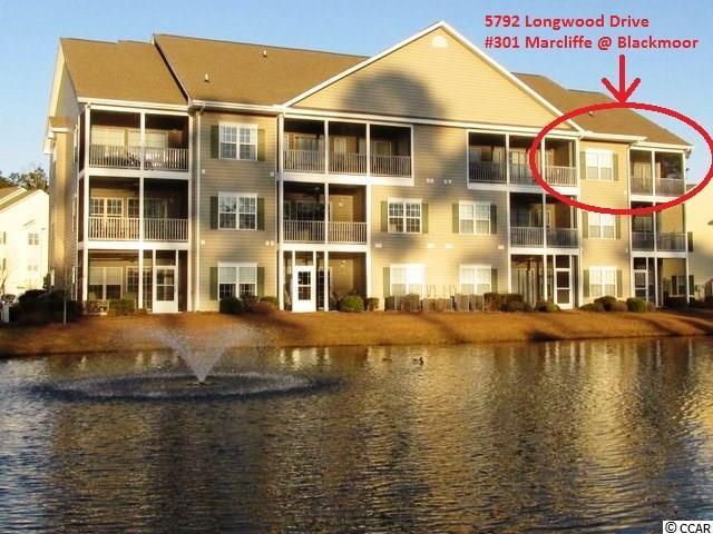 5792 Longwood Dr #APT 301, Murrells Inlet SC 29576
