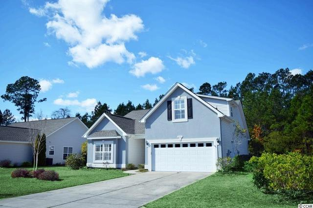 261 Carriage Lake Dr, Little River, SC