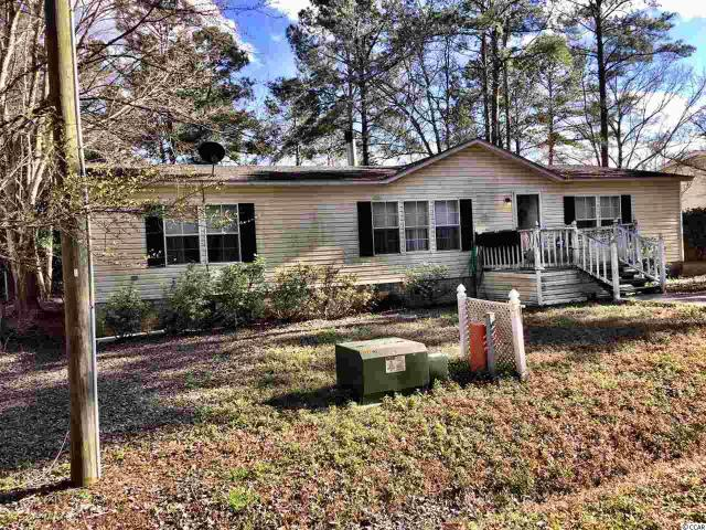 1881 Rolling Hills Dr, Conway, SC