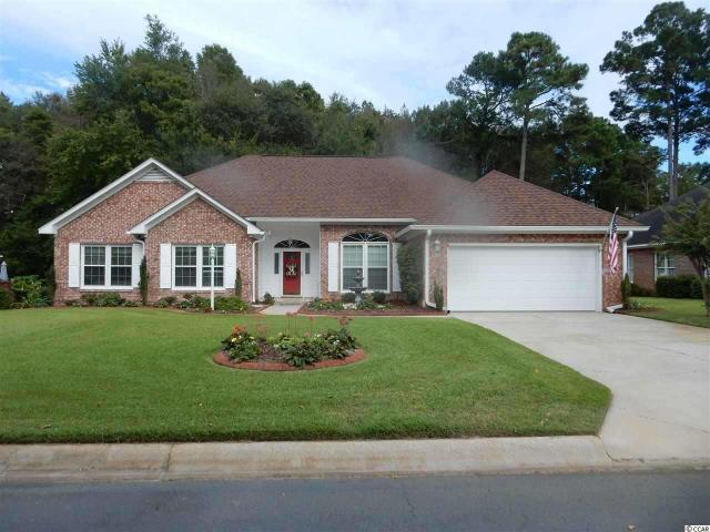 3166 Hermitage Dr, Little River, SC