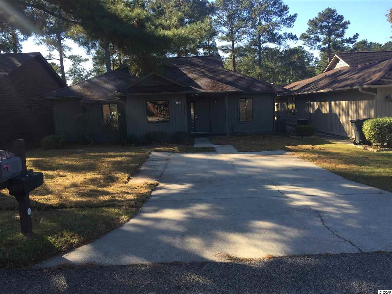 114 Berry Tree Ln, Conway, SC
