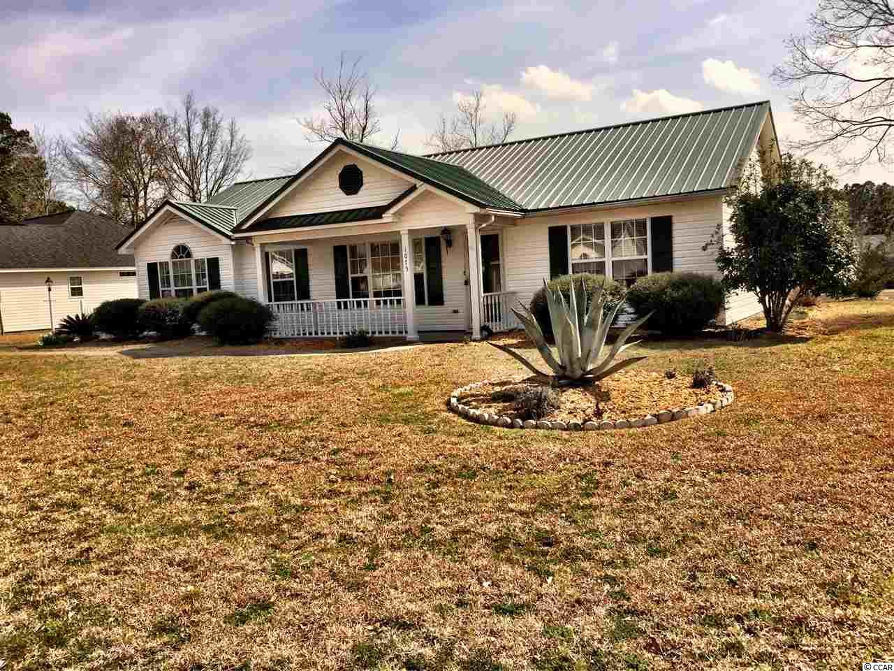 1075 Courtyard Dr, Conway, SC