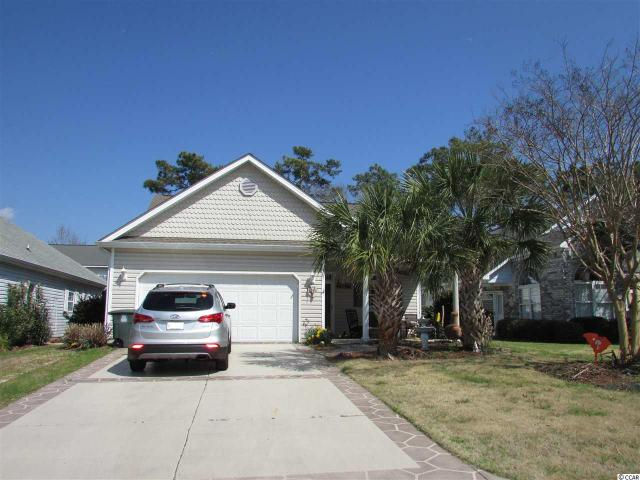 518 S 5th Ave, North Myrtle Beach, SC