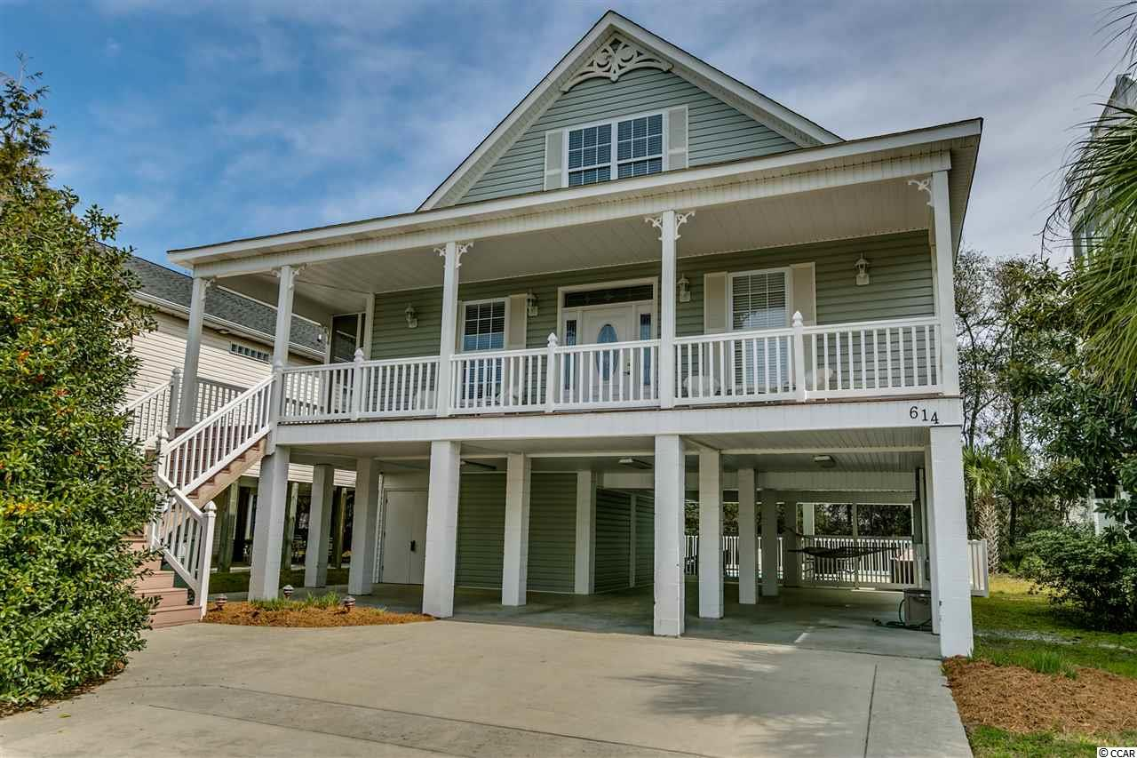 614 S 5th Ave, North Myrtle Beach, SC