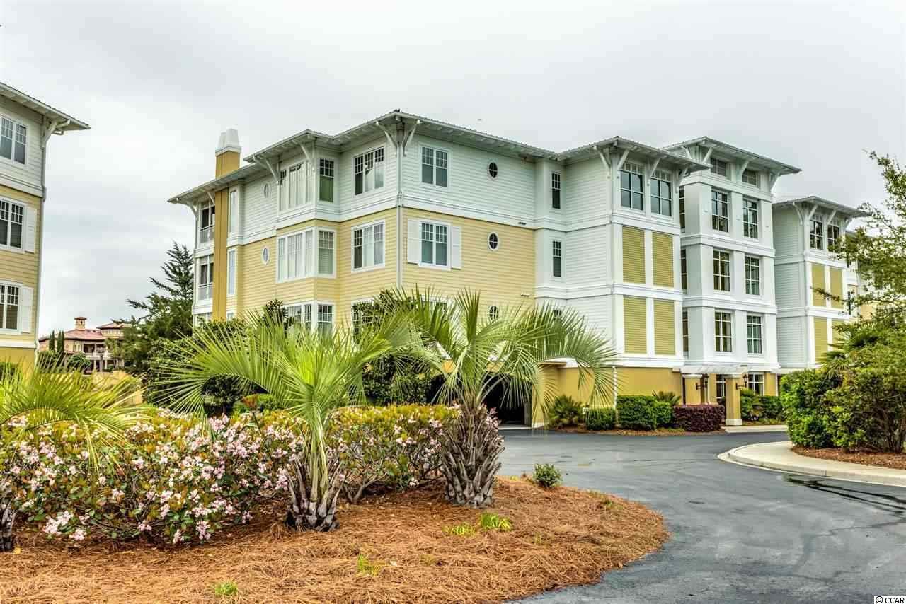 1352 Villa Marbella Ct #APT 1-204, Myrtle Beach, SC
