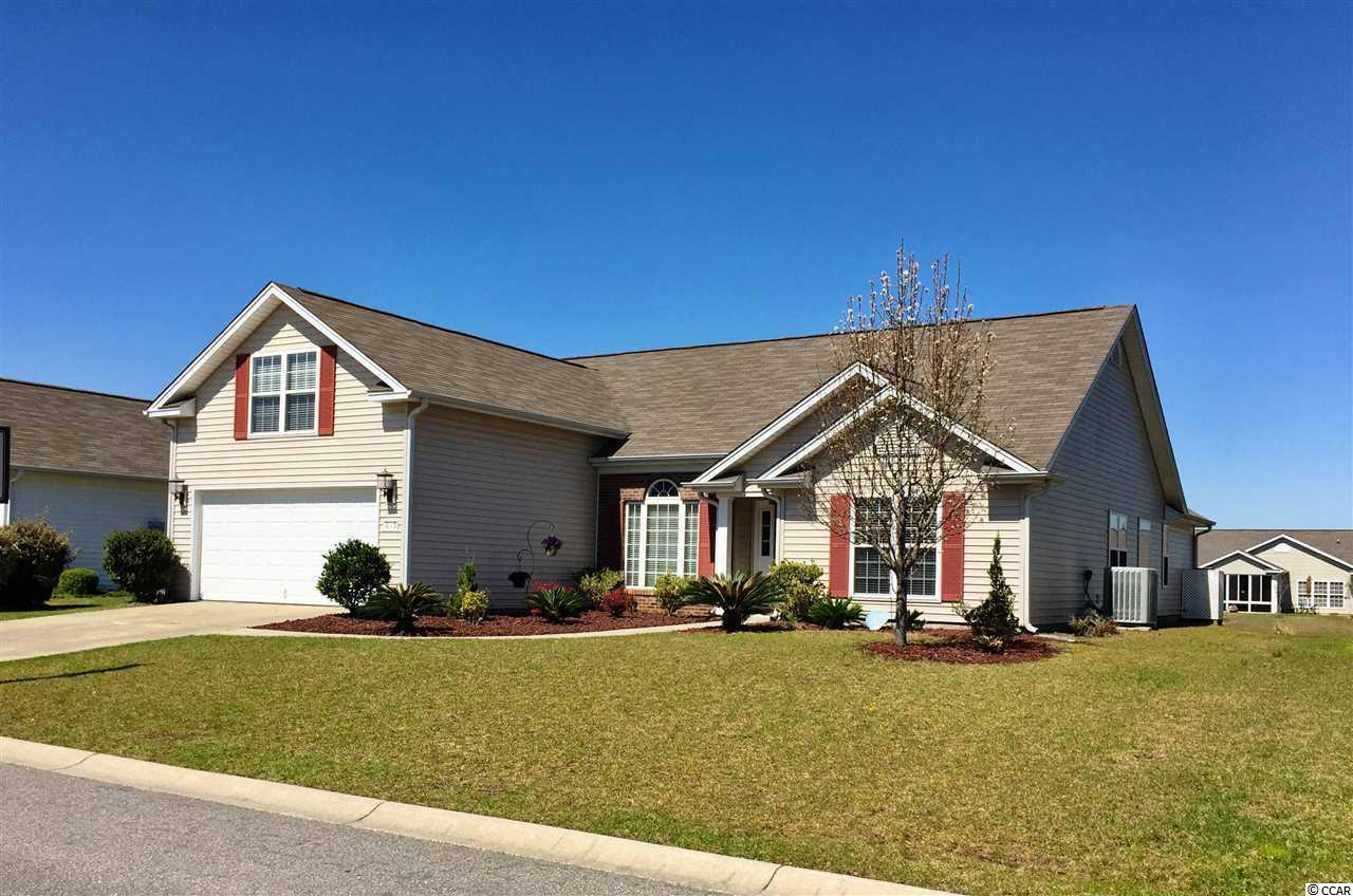 New Homes Near Conway Sc