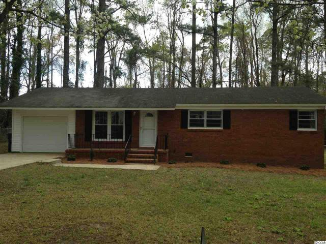 1231 Parkhill Dr, Conway, SC
