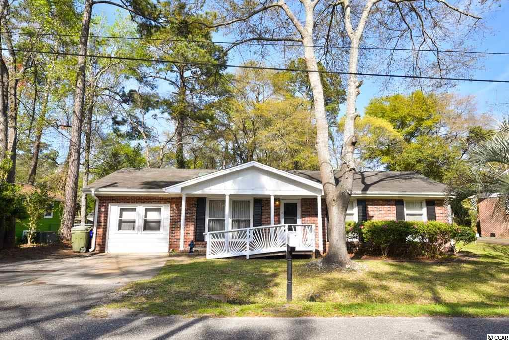 328 13th Ave, Myrtle Beach, SC