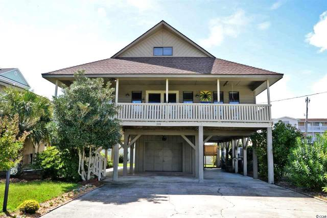 219 20th Ave, North Myrtle Beach, SC
