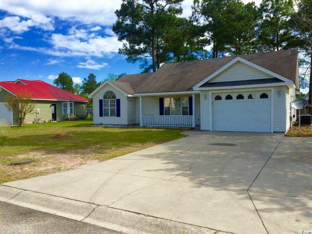 897 Castlewood, Conway SC 29526