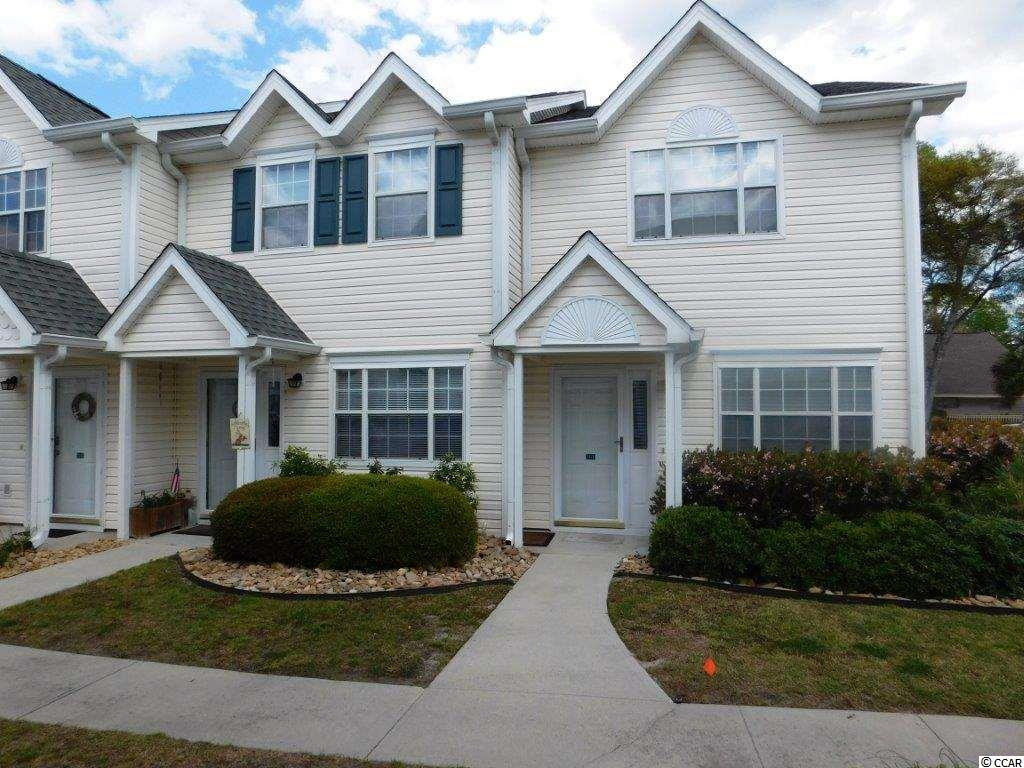 613 S 2nd Ave #APT 21-E, North Myrtle Beach, SC