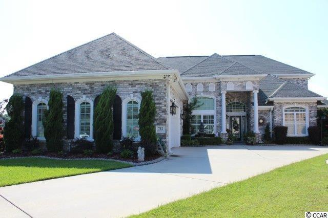 712 Fountain View Ct, Little River, SC