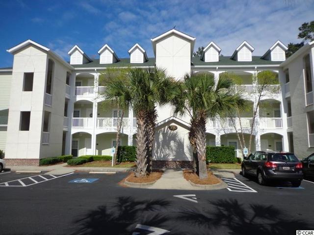 108 Cypress Point Ct #APT 202, Myrtle Beach SC 29579