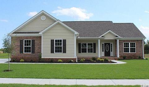 Tbb1 Ridgewood Drive, Conway, SC 29527