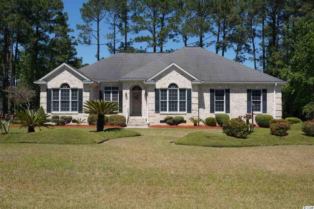 529 Winterberry Ln, Myrtle Beach SC 29579