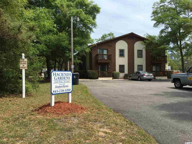 420 Pine Ave #APT 104-B, Murrells Inlet SC 29576