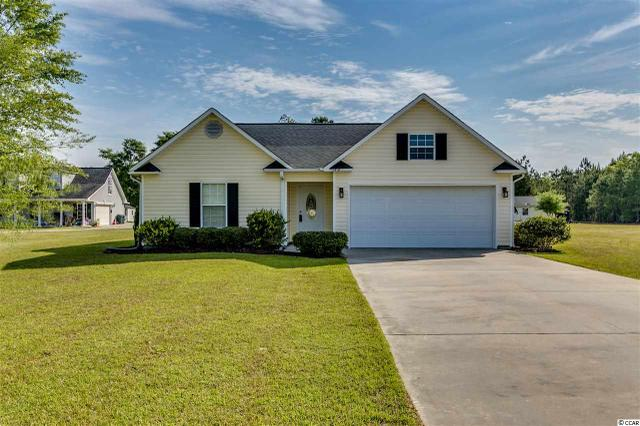 172 Cat Tail Bay Dr, Conway SC 29527