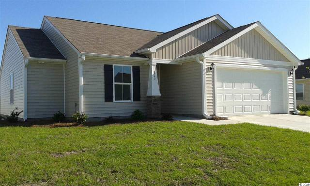 1469 Leatherman Rd, Conway SC 29527