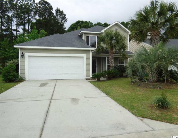 1299 Brighton Ave, Myrtle Beach, SC