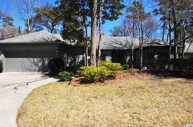1235 Pine Valley Rd, North Myrtle Beach SC 29582