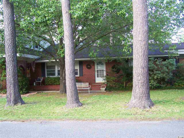 1202 Oak St, Conway SC 29526