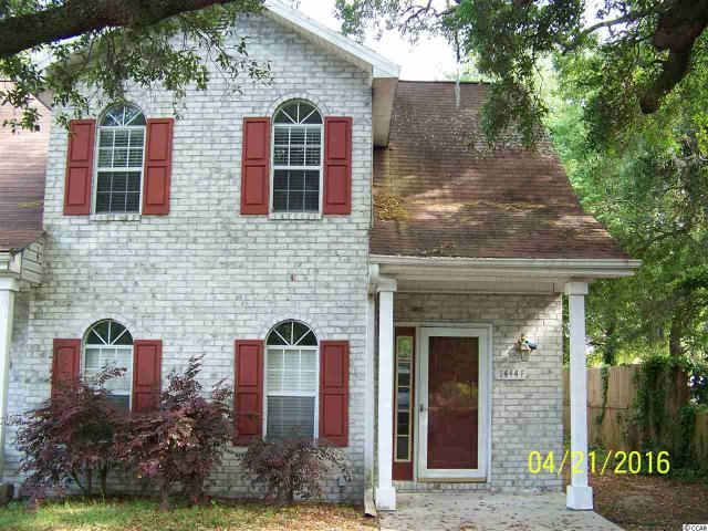 1444 Bessent Ave #APT F, Little River SC 29566