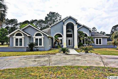 4819 National Dr, Myrtle Beach SC 29579