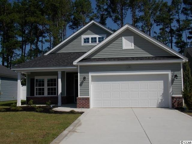 604 Notting Hill Dr, Conway SC 29526