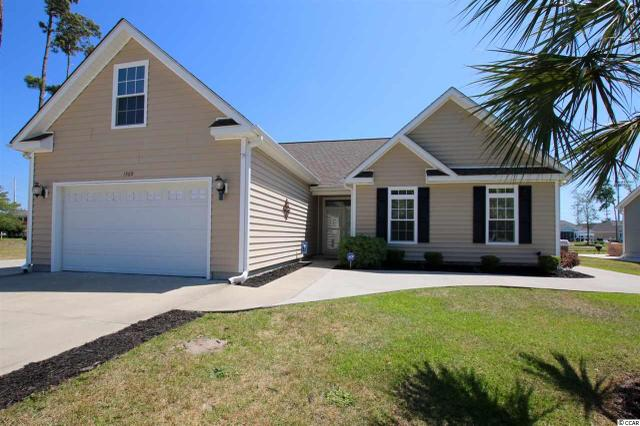 1360 Poole St, North Myrtle Beach, SC