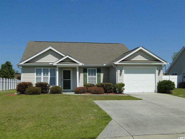 143 Bonnie Bridge Cir, Myrtle Beach SC 29579