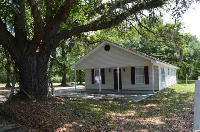 2205 Ninth Ave, Conway SC 29527