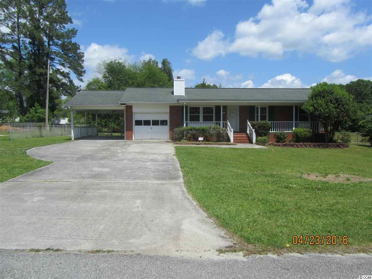 302 Longwood Ln, Conway, SC