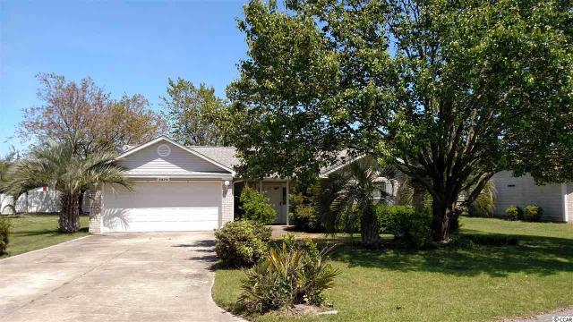 3879 Mallard Way, Little River SC 29566