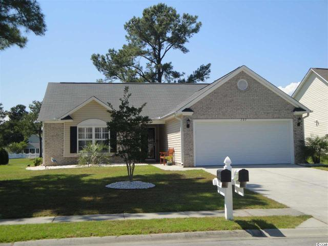 283 Vermillion Dr, Little River SC 29566