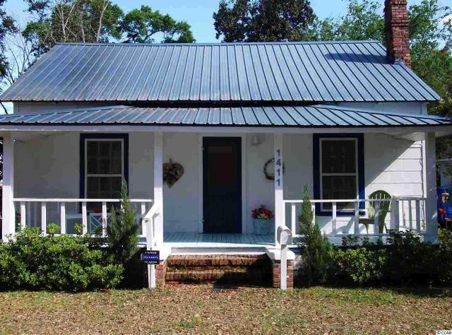 1411 10th Ave, Conway SC 29526