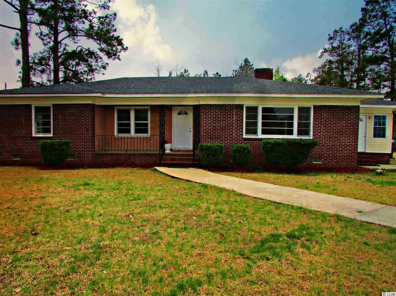 685 W Myrtle Rd, Andrews, SC