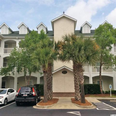 104 Cypress Point Ct #APT 101-A, Myrtle Beach SC 29579