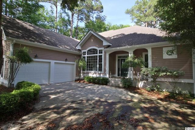 915 Heshbon Dr, North Myrtle Beach SC 29582