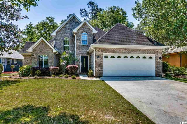 3452 Cedar Creek Run, Little River SC 29566